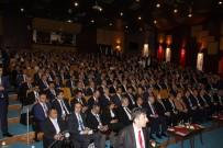MUSTAFA KEMAL ÜNIVERSITESI - Türkiye'de 3 Bin 473 Suriyeli Öğrenci Üniversitede Okuyor