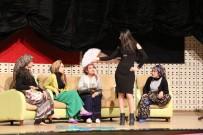 Üniversiteden 8 Mart Kadınlar Günü Kutlaması