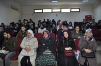CİNSİYET EŞİTLİĞİ - Uzmanlar Kadına Yönelik Şiddeti Anlattı