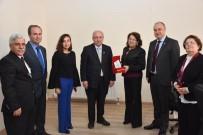 ŞAFAK BAŞA - Vatandaştan TESKİ'ye Tarla Bağışı