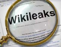 İSVEÇ - WikiLeaks ABD'yi salladı