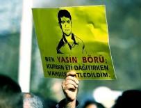 MURAT KARAYILAN - Yasin Börü katliamında FETÖ ve PKK ortaklığı