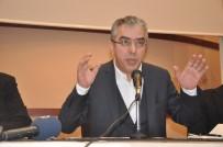PARTİLİ CUMHURBAŞKANI - Zonguldak'ta 'Halk Soruyor, Uzmanlar Cevaplıyor' Paneli