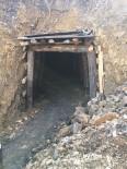 KÖMÜR OCAĞI - Zonguldak'ta Kaçak Madenlere Geçit Yok