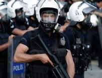 MESLEK EĞİTİMİ - 10 bin polis memuru alınacak!