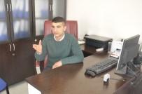 15 Temmuz Gazisi Çetin, Darbe Girişimi Gecesini Anlattı