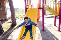 YENER YıLDıRıM - 6 Yaşındaki Çocuk Parkta Oynarken Kalp Krizinden Öldü