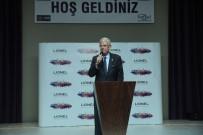 VOLKAN BOZKIR - AB Eski Bakanı Volkan Bozkır Açıklaması 'AB, Türkiye'ye Çok Haksızlık Yaptı'