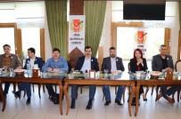 VATANA İHANET - Ak Parti Aydın Milletvekili Erdem Açıklaması Cumhuriyet Kimsenin Tekelinde Değildir