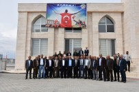 AK Parti İl Başkanı Ve Milletvekilleri Üreticilerle Buluştu