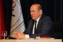 AK Parti İstanbul Milletvekili Kuzu Açıklaması 'Bu Sistemde Meclisin Alası Var'