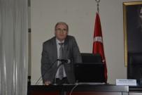 MAKINE MÜHENDISLERI ODASı - Akçakoca'da Katı Yakıt Kullanımı Paneli Düzenlendi