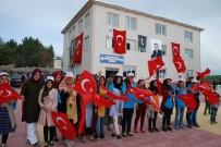 ABDURRAHMAN TOPRAK - Akıncılar Beldesinde Gençlik Ve Kültür Merkezi Açıldı
