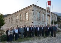 AYDIN VALİSİ - Aydın'da Çiftçinin En Büyük Derdi Domuzlar