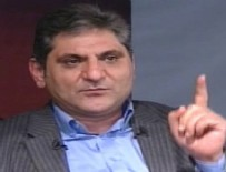 NAMUSLU - Aykut Erdoğdu canlı yayında tehdit etti