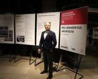 NEŞET ERTAŞ - Bahadır Kul Mimarlık Sergisi Ankara'da Açıldı