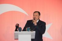 SIVAS KONGRESI - Bakan Eroğlu Açıklaması 'Koalisyon Kavgaları, Ekonomik Kavgalarla Çok Şey Kaybettik'