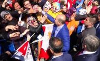 ÖZCAN ULUPINAR - Bakan Soylu Açıklaması 'Bu Memlekette Bir Daha Kimse PKK'nın Adını Anmayacak'