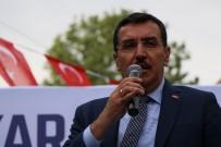 YARGITAY BAŞKANI - Bakan Tüfenkci Açıklaması '16 Nisan'dan Sonra Türkiye Şaha Kalkacak'