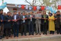 AHMET ERDOĞDU - Barbaros Mahallesi, Hanımlar Lokali Ve Muhtarlık Binasına Kavuştu