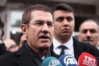 ENFLASYON RAKAMLARI - Başbakan Yardımcısı Canikli Türkiye'nin Büyüme Rakamlarını Değerlendirdi
