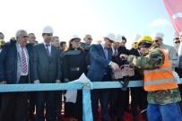 RAMAZAN AYDIN - Biga Meslek Yüksekokulu Binasının Temeli Törenle Atıldı