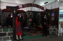MANKENLER - Bulancak Belediyesi'nin Kültür Evi Büyük İlgi Gördü