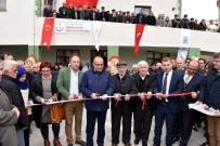 HAYIRSEVERLER - Çan Emir Sultan Cami İbadete Açıldı