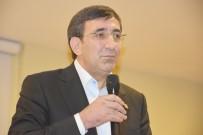 MUHALEFET PARTİLERİ - Cevdet Yılmaz Açıklaması 'Mevcut Sistemin Birçok Arızası Var'