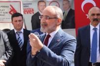 ÜLKÜCÜLER - Cumhurbaşkanlığı Başdanışmanı Yalçın Topçu Açıklaması 'Siyasi Bir İstiklal Ve İkbal Savaşıyla Karşı Karşıyayız'