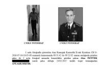 YÜKSEK ASKERİ ŞURA - Darbe Girişiminde Askeri Kanadın 1 Numarası Akın Öztürk