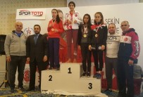 ZILAN - Diyarbakırlı Sporculardan 2 Madalya