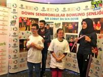 MEHMET KAVUK - Down Sendormlular Bowling Şenliği