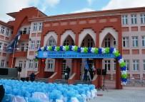FATIH KıZıLTOPRAK - Ergene Cumhuriyet İlkokulu Törenle Valiliğe Teslim Edildi