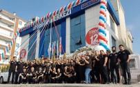 PLASTİK CERRAHİ - FBM 12'Nci Yaşını Çalışanlarıyla Kutladı