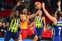 ABDİ İPEKÇİ - Fenerbahçe'ye Karşı Bu Sezon İlk Galibiyet!