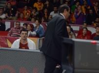 ERGİN ATAMAN - Galatasaray Açıklaması 'Onların Bu Tribünde Yeri Yok'