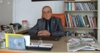 ÖZELLEŞTIRME İDARESI - Gazeteci Orhan Güçlü Son Yolculuğuna Uğurlandı