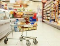 TRAFİK IŞIĞI - Gıda paketlerine trafik ışığı