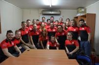 AFET BİLİNCİ - Gönüllü Arama Kurtarma Ekibi NAK, 2016 Yılında Yerinde Durmadı