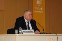 ÇANAKKALE BOĞAZı - İnönü Üniversitesinde Ermeni Soykırımı Anlatıldı