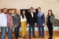 GENÇ GİRİŞİMCİLER - JCI Liderleri Bodrum'da Buluşuyor