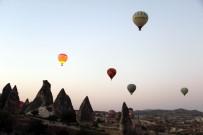 KUŞ BAKıŞı - Kapadokya'da Büyülü Yolculuk