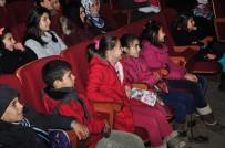 MAMAK BELEDIYESI - Kent Tiyatrosu Nisan'ı Çocuklara Masallar'la Karşılıyor