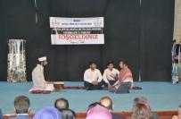 Mardin'de 'Arapça Şiir Ve Metin Canlandırma' Yarışması