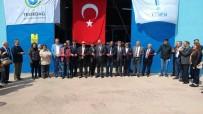 İBRAHIM UYAN - Marmaraereğlisi İçme Suyu Arıtma Tesisi Açıldı