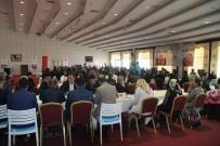 Memur-Sen Genel Başkan Yardımcısı Uslu Açıklaması '15 Temmuz Darbe Girişimi Kilis'ten Başlamış'