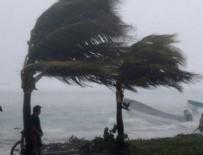 KUZEY EGE - Meteoroloji'den kritik uyarı! Saat verildi