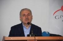 YARI BAŞKANLIK - Milletvekili Aziz Babuşcu'dan '600 Milletvekili' Değerlendirmesi