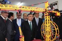 ELEKTRONİK KART - Milli Eğitim Bakanı Yılmaz İnovasyon Merkezini Açtı